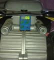 Счетчик для электромобиля