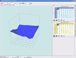 3D Таблицы коррекции датчиков MAP и MAF