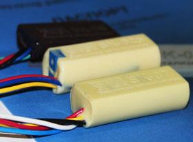 Внешний вид эмулятора катализатора SK-02, 07