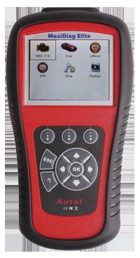 Сканер OBD Autel MD703