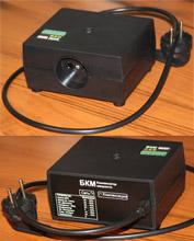 Бытовой Компенсатор реактивной мощности БКМ